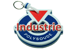 Bouton INDUSTRIE