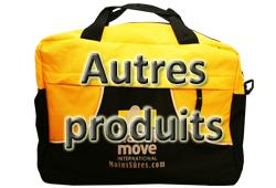 Bouton AUTRES PRODUITS