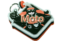 Bouton MOTO