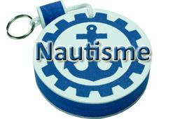 Bouton NAUTISME