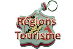 Bouton REGION & TOURISME